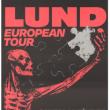 Concert LUND à PARIS @ La Boule Noire - Billets & Places