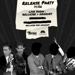 Bellaire Release Party