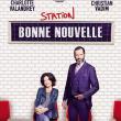 Théâtre STATION BONNE NOUVELLE à Marsannay-La-Côte @ Maison de Marsannay - Billets & Places