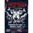 Concert MOTOCULTOR NIGHT FEVER - Live Stronger Tour 2020