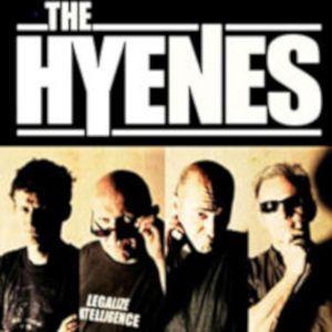 The Hyenes + Windsor