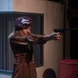 Théâtre RAVISSEMENT - Vanessa Bonnet