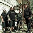 Concert Napalm Death à Nantes @ Le Ferrailleur - Billets & Places