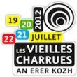 FESTIVAL DES VIEILLES CHARRUES 2012 - DIMANCHE à Carhaix @ Site de Kerampuilh - Carhaix - Billets & Places