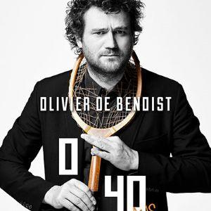 OLIVIER DE BENOIST @ CASINO DU PALAIS DE LA MEDITERRANNEE - NICE