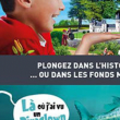 BILLET COMBINE 2018 à LUSSAULT SUR LOIRE @ Aquarium de Touraine - Billets & Places