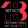 Salon District 13 Art Fair (Vernissage + Catalogue)