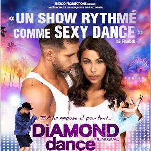 Spectacle DIAMOND DANCE