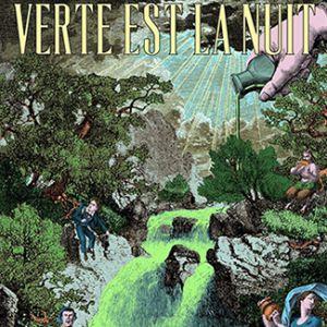 Verte Est La Nuit #5