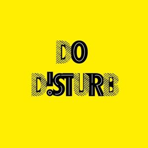 """DO DISTURB - BILLET """"Festival + expos"""" à Paris   @ Palais de Tokyo - Billets & Places"""