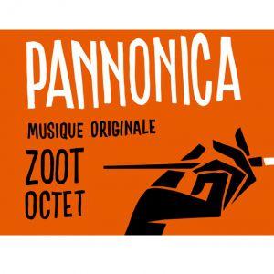 Natalie Dessay & Le Zoot Octet / Pannonica