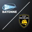 Match Aviron Bayonnais - Stade Rochelais à BAYONNE @ Stade Jean-Dauger - Billets & Places