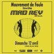 Concert MOUVEMENT DE FOULE invite MAD REY à RAMONVILLE @ LE BIKINI - Billets & Places