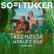 Concert Sofi Tukker à Paris @ Cabaret Sauvage - Billets & Places