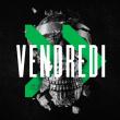 FORWARD FESTIVAL # VENDREDI à AUBERVILLIERS @ DOCKS DE PARIS - Billets & Places