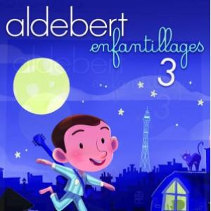 "ALDEBERT ""ENFANTILLAGES 3"" @ Espace Avel vor - Plougastel Daoulas"