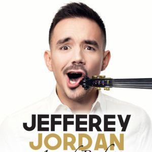 Jefferey Jordan - Accord Parfait