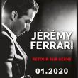 Spectacle JEREMY FERRARI à CHENÔVE @ Le Cèdre - Billets & Places
