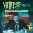 Concert HELLFEST WARM UP TOUR 2K18 : You Can't Control it à ANGOULÊME @ La Nef - Billets & Places