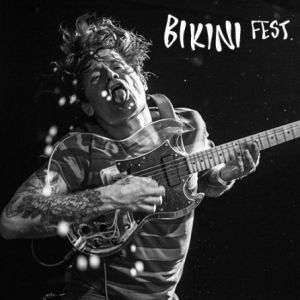 Bikini Fest. : Oh Sees + Cathedrale + Jacuzzi Boys + Fotomatic