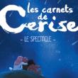Spectacle LES CARNETS DE CERISE