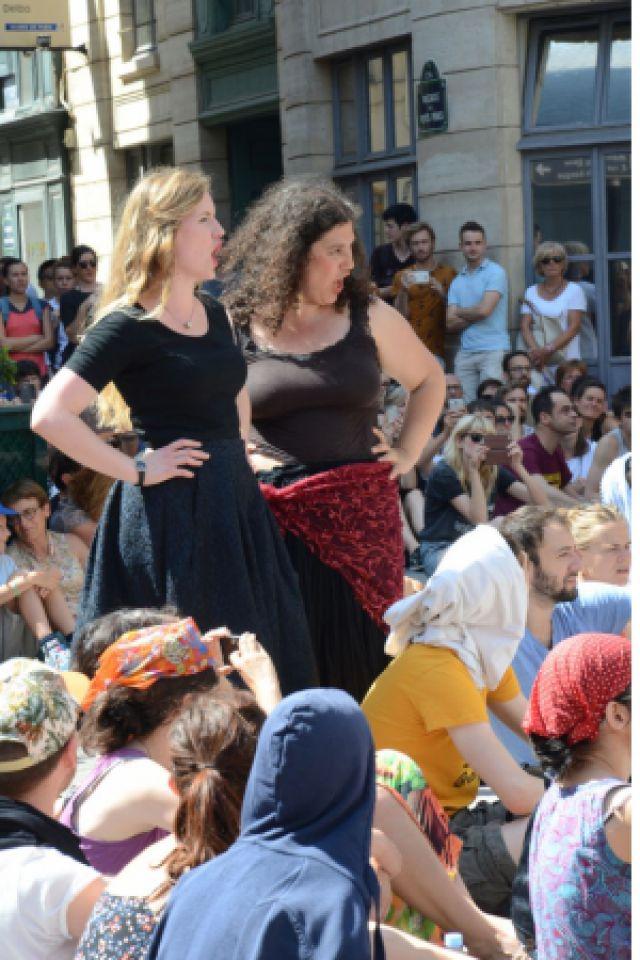 Le Bizarre incident du chien pendant la nuit @ Théâtre de la Tempête - PARIS