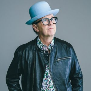 40 Years of David Rodigan! @ La Bellevilloise - Paris