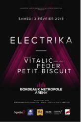 Concert ELECTRIKA