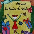 Théâtre Clarisse et les boîte de Noël