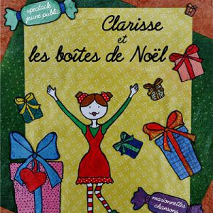 Clarisse Et Les Boîte De Noël