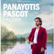 "Spectacle  PANAYOTIS PASCOT ""PRESQUE"""