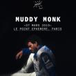 Concert MUDDY MONK