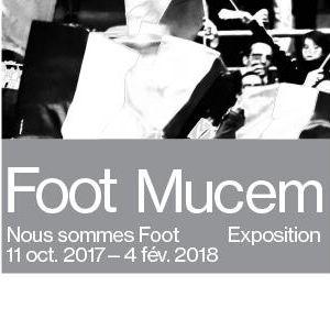 Visite BILLET MUCEM