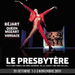 Le Bejart Ballet Lausanne - Le Presbytere
