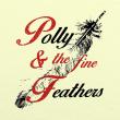 Concert GATHA - ESKELINA - POLLY AND THE FINE FEATHERS à Paris @ Les Trois Baudets - Billets & Places