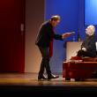 Théâtre ENCORE UN INSTANT à VOIRON @ GRAND ANGLE - Billets & Places