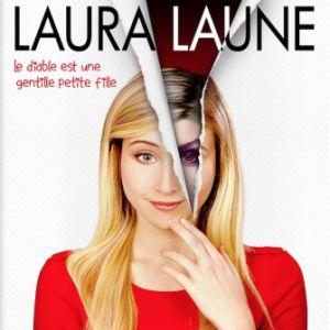 LAURA LAUNE @ Salle Poirel - Nancy