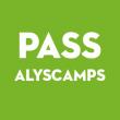 Carte PASS - ALYSCAMPS à Arles @ Les Alyscamps  - Billets & Places