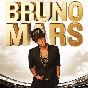 BRUNO MARS @ Stade de France - SAINT DENIS