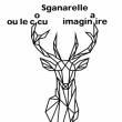 Théâtre Sganarelle ou le cocu imaginaire à BRUNOY @ Théâtre de Brunoy - Billets & Places