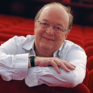 """Bernard Mabille """"Fini De Jouer ! """""""