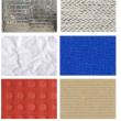 Atelier matières et textiles (en famille!)