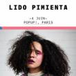 Concert LIDO PIMIENTA + MELISSA BON à PARIS @ Pop-Up! - Billets & Places