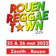 Festival ROUEN REGGAE TOWN XXL - PASS 1 JOUR à Le Grand Quevilly @ Zénith de Rouen - Billets & Places