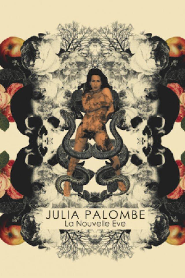 Concert Julia Palombe + Guest @ La Boule Noire - PARIS