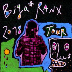 BIGA*RANX + GROOVE QUANTUM @ Les Docks - Scène de Musiques Actuelles - Cahors