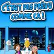 Théâtre C'ETAIT PAS PREVU COMME CA