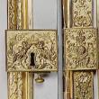 Visite Les plafonds du Grand Appartement du Roi