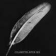 Concert Cigarettes After Sex à PARIS @ La Maroquinerie - Billets & Places