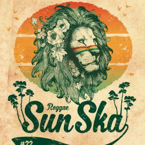 Reggae Sun Ska Festival 2019 - Pass 3 Jours